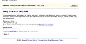 verify-sms