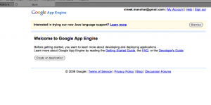 welcome-to-goog-app-engine
